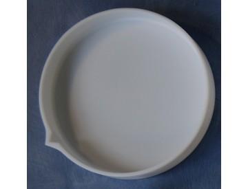 3754 - Low Profile PTFE Evaporating Dish