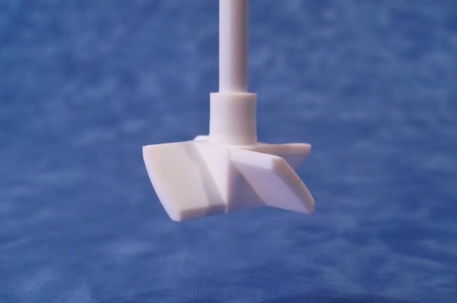 Sci Mac - Scientific Machine Products | 4378- Stirrer Shaft