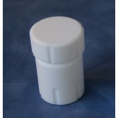 3752 - Wide Neck PTFE Bottle