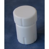 3758 - PTFE Vial with Cap