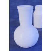 4004 - PTFE Round Bottom Flasks