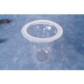 402 - Smooth PTFE Gasket for Reaction Flasks