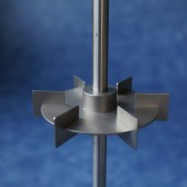 4060 - Stainless Steel Turbines