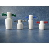 807 - PTFE  Handle Stopper,  Solid, ST